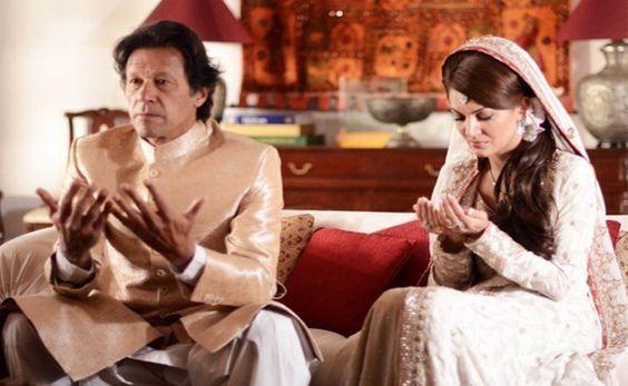 latest news, pakistani cricketer, imran khan, imran khan marries, reham khan, live news update