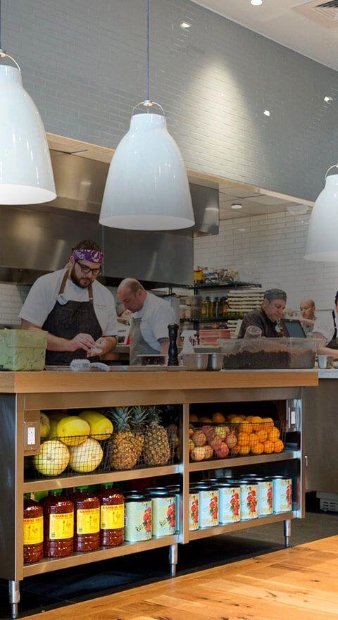 True Food Kitchen True Food Kitchen Restaurant True Food