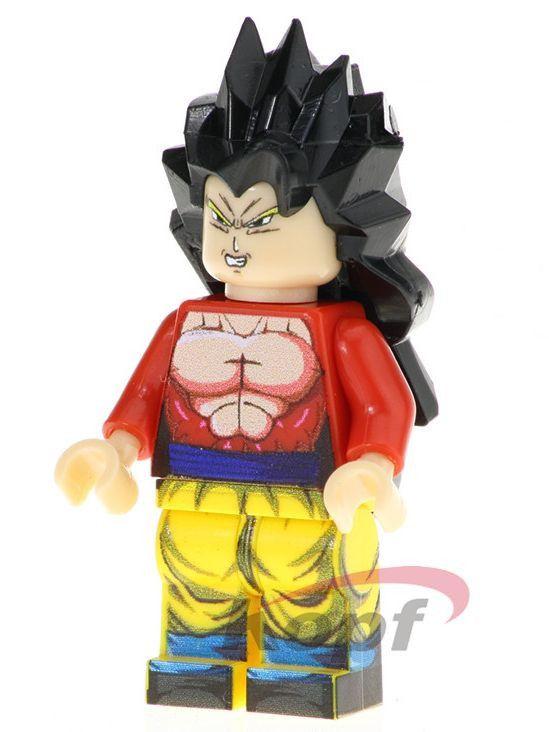 Goku Super Saiyan 4 Super Saiyan Goku Super Saiyan Goku