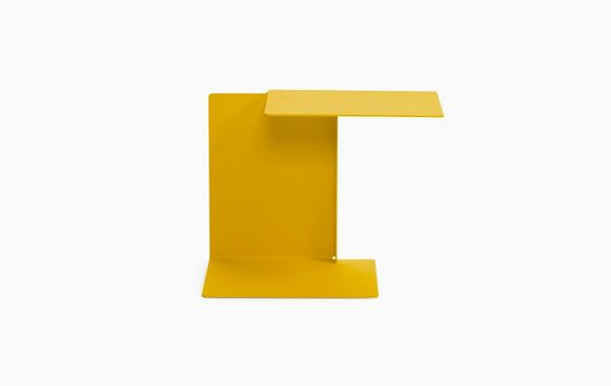 konstantin grcic: pallas + diana A tables for classicon