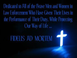 For all Law Enforcement