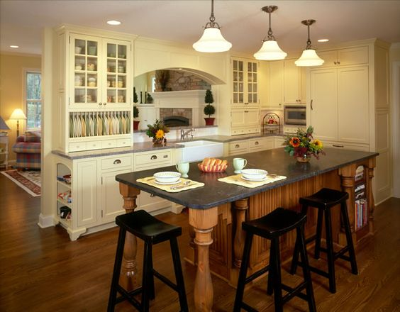 1 - Kitchen Remodeling Edina, Home Remodeling Minneapolis - Knight Construction Design