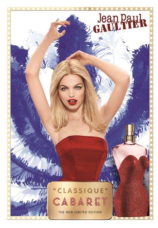 épinglé Sur Parfums Jean Paul Gaultier