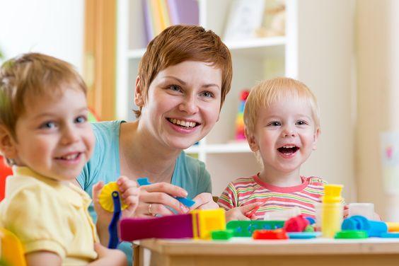 Daycare vs Nanny   NannyPay