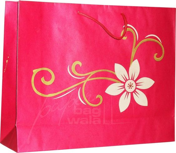 Handmade Sheet Bags