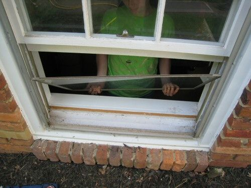 How To Install A Replacement Window Diy Window Replacement Window Installation Vinyl Replacement Windows