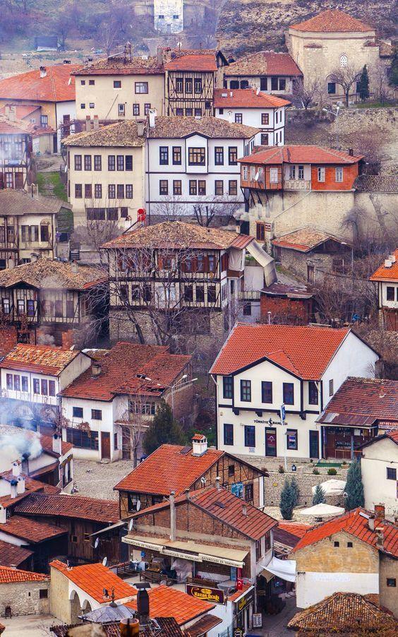 Safranbolu, Karabük, Turquía