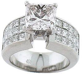 rings: