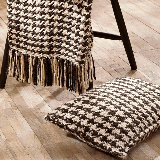 Bella Country Woven Throw Pillows - Your Western Decor
