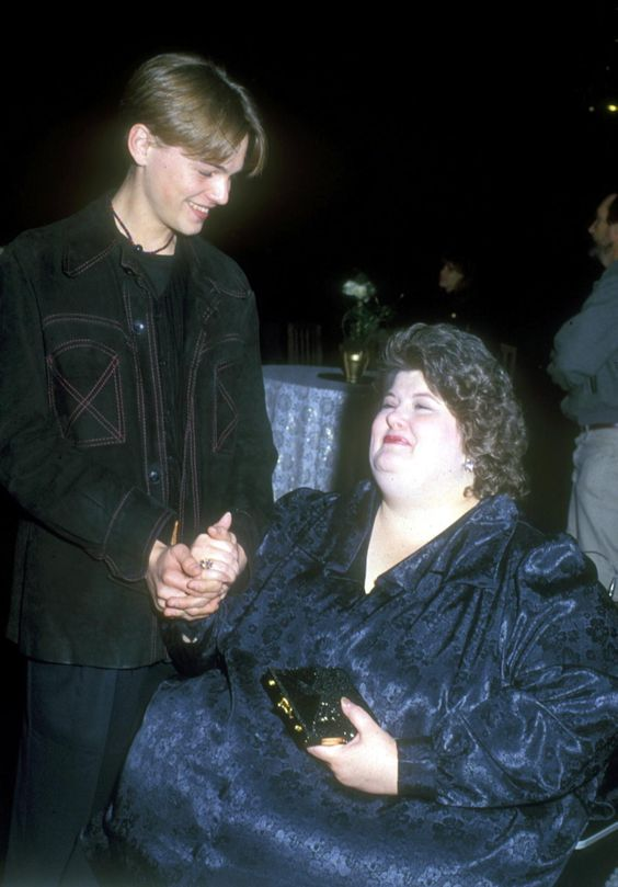 LEO avec Darlene Cates.