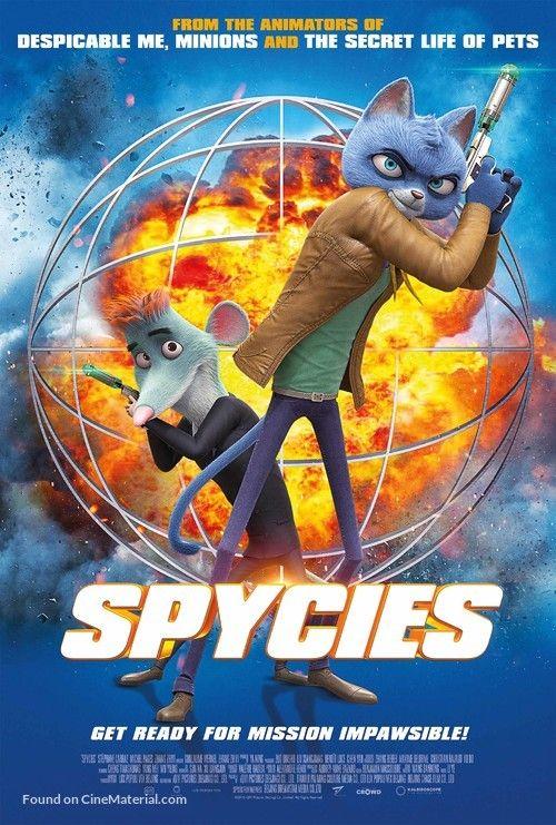 3841 Spycies 2019 720p Webrip In 2020 Movies Online Free Movies Online Full Movies