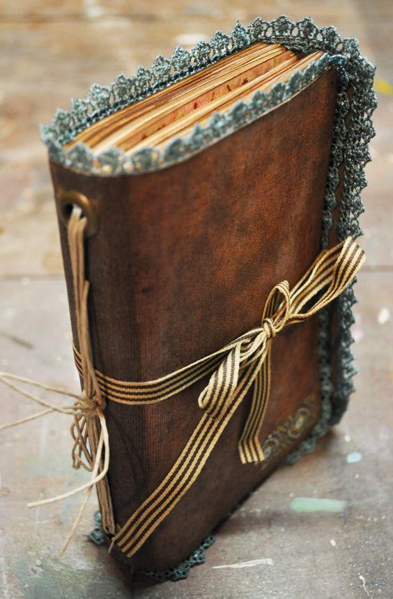 Journey Book Hybrid Mini Book kit digital