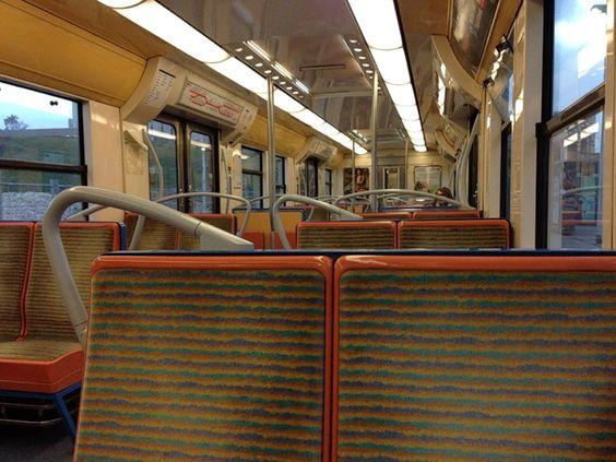 For R.E.R. train A, Nanterre–Université