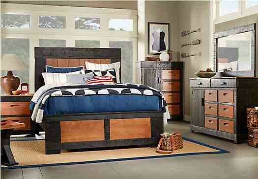 Rooms To Go Bedroom Sets Queen pine mountain bedroom set @ rooms to go | for our home <3