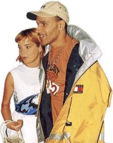 Bjork & Goldie