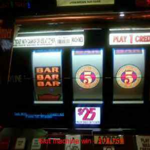 7 steps to slot machine success secrets