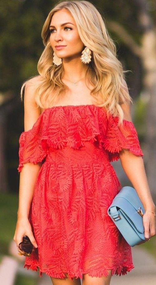 From Beach To Street, 60 Trending Ways Inspire Your Feminine Style On Summer