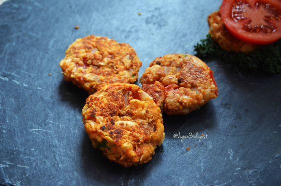 Laburger veganaes una de los platos más sencillos y fáciles en una dieta vegana. La preparación es muy fácil y rápida. Tienes que cortar los ingredientes, mezclarlos, esperar 5 minutos, formar la…