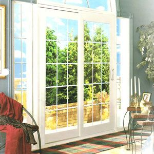 Pinterest the world s catalog of ideas for Storm doors for french patio doors
