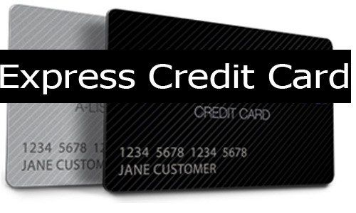 Express Credit Card Login Review And Apply Credit Card Credit