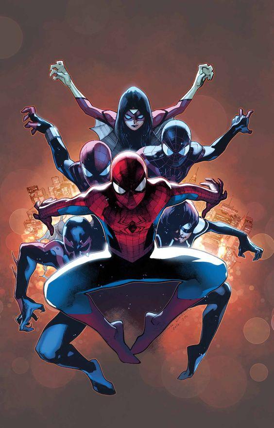 Marvel vai deixar os fãs do Homem-Aranha bravos mais uma vez