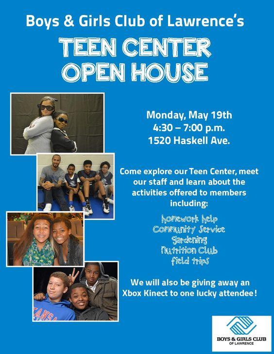 And Teen Center Meet The 85