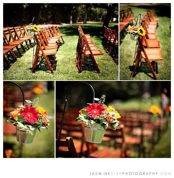 Megan and Michael : Wedding