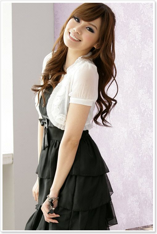 Top Online Retailer Of Asian Fashion From Korea Korean Fashion Pinterest Girls Korean