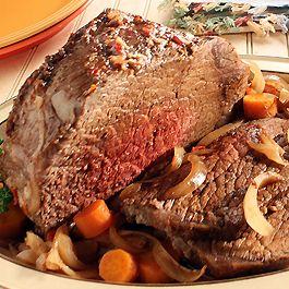 Pot roast, Roasts and Penn dutch on Pinterest