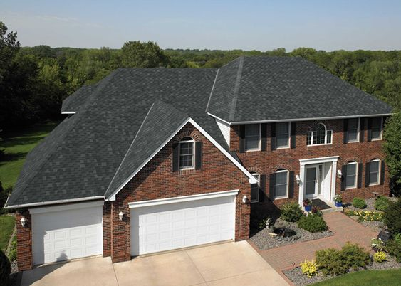 types of roofing materials asphalt