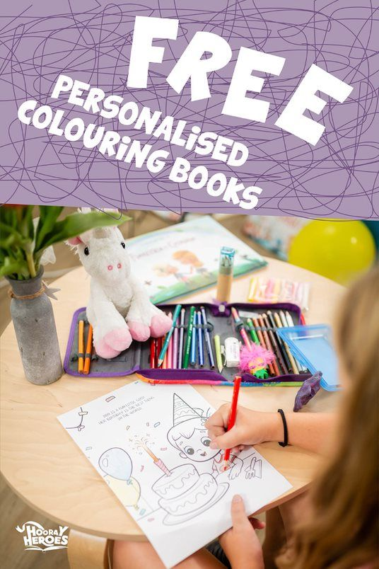 - Get Colourin' In 2020 Personalized Coloring Book, Sewing Easy Diy, Coloring  Books