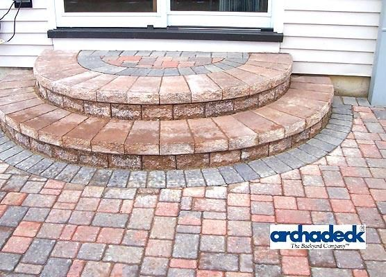 Best Patio Google Images And Front Steps On Pinterest 400 x 300