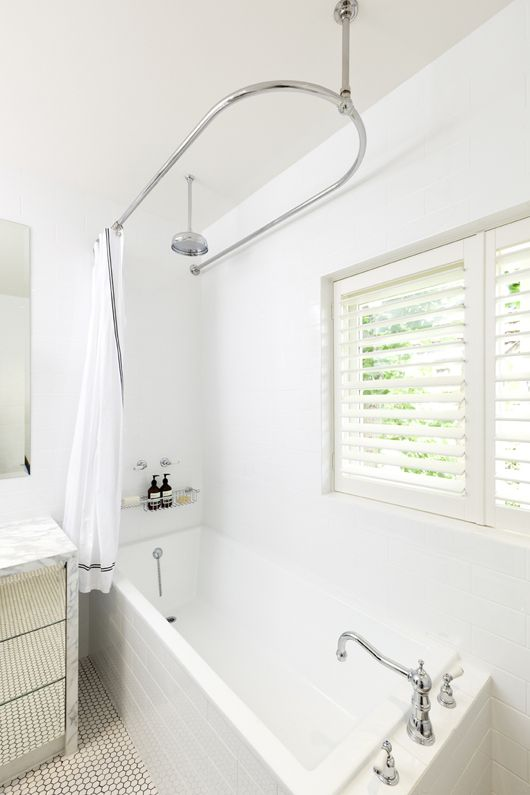 Fine Shower Over The Bath Ideas