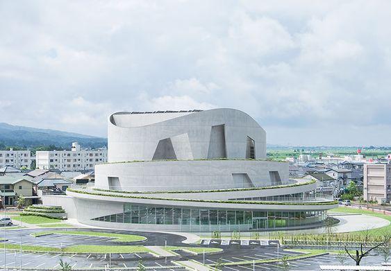 PROJECTS / CHIAKI ARAI URBAN & ARCHITECTURE DESIGN