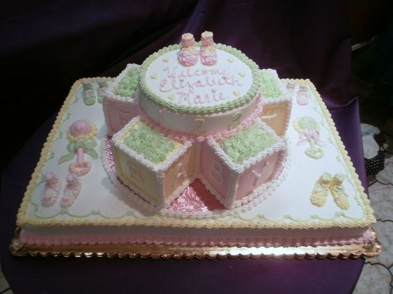 baby shower cakes shower cakes walmart bakeries baby showers showers