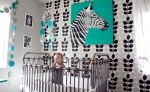 Nursery Spotlight: Modern Graphics