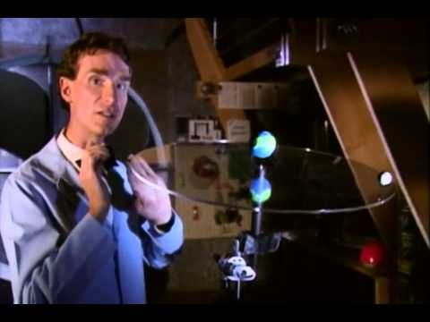 bill nye planets and moons full episode - photo #2