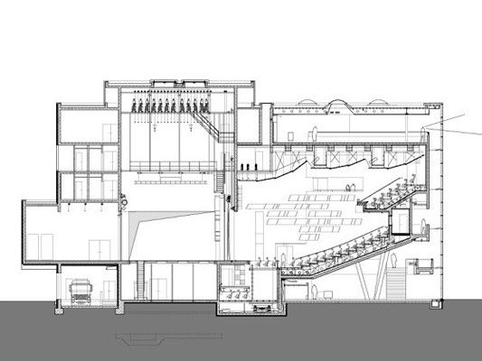 Best 25 theater architecture ideas on pinterest outdoor cinema best 25 theater architecture ideas on pinterest outdoor cinema cinema architecture and pavilion solutioingenieria Image collections