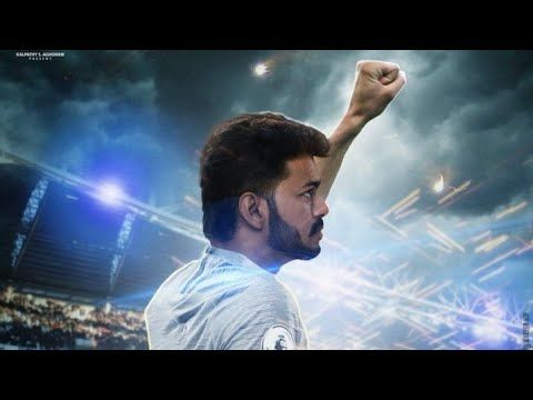 Vijay 63 First Look Poster | Fan Made Poster | Thalapathy 63