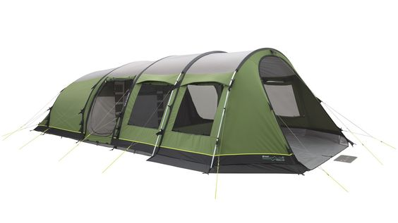 Outwell Phoenix 7ATC Air Tent 2017