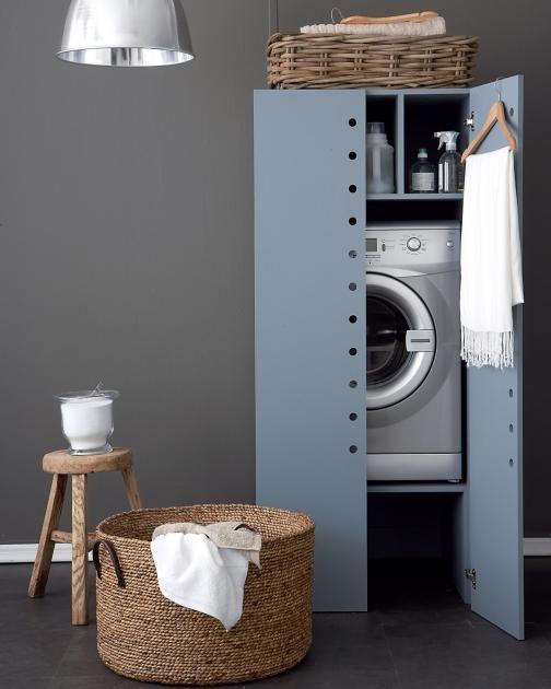 ➥ Mit unseren kreativen Anleitungen für Garderobe, stylische Leuchte und farbenfrohe Wanddeko kommt frischer Wind in die Wohnung.