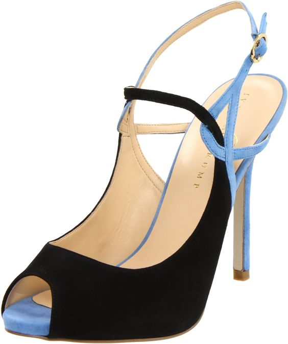Ivanka Trump Women's Bliss Platform Pump