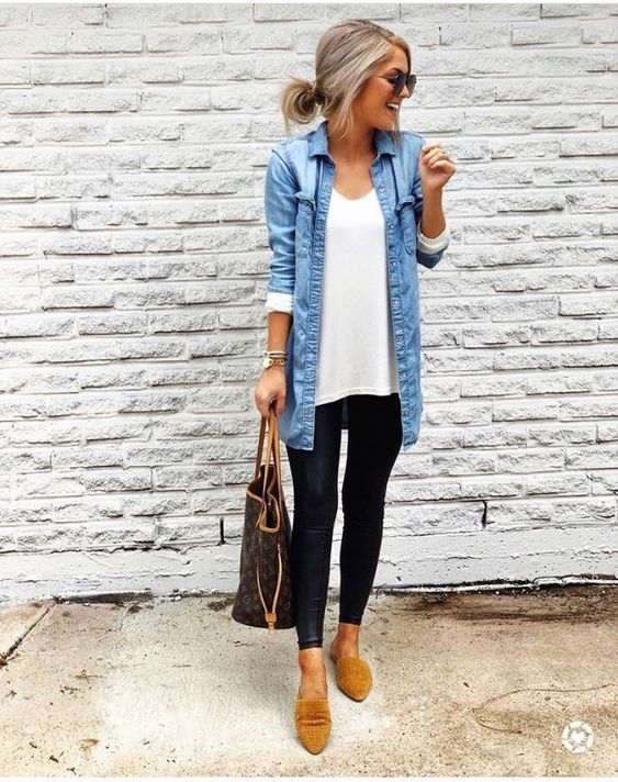 58 Genius Outfit Ideas To Finish Winter With Style #Fashion #Women Style #Women Style