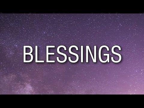 Florida Georgia Line Blessings Lyrics Youtube Florida