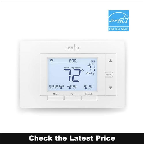 11 Best Smart Thermostats For Alexa In 2020 Buying Guide Reviews Smart Thermostats Thermostat Cunning
