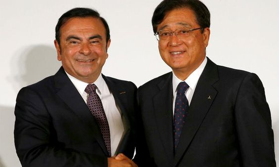 Investigation: Mitsubishi Fuel-Economy Manipulation Scandal Result Of Collective Corporate Culture Failure