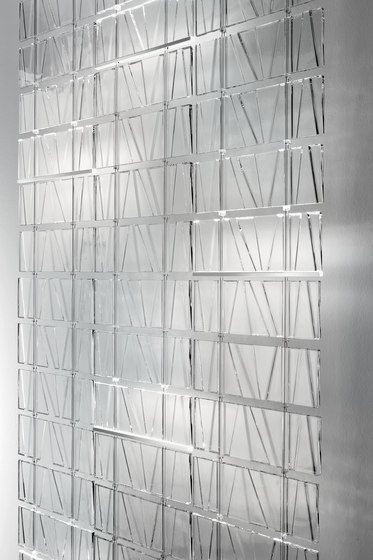 General lighting | Suspended lights | Tile D95 | Fabbian | Pamio. Check it out on Architonic