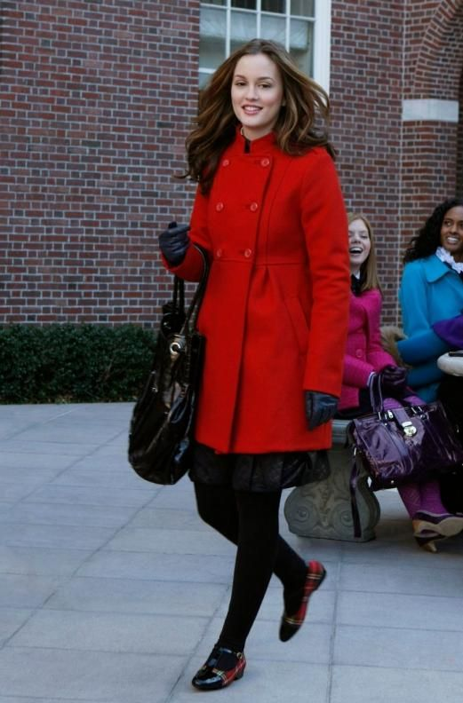 #blair #waldorf #queen #gg #leighton #diva #gossip #girl #season #two #2x17 #CarnalKnowledge