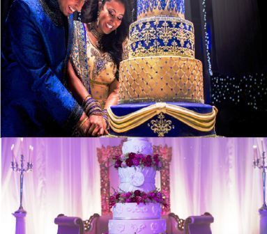 For The Most Luxury Wedding Cakes Sweet Hollywood Is A Name You Can Count On Based In London Offers Indian That Co