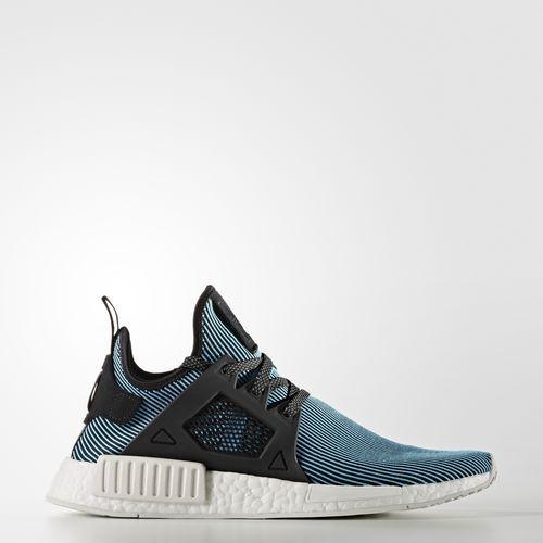 Adidas Primeknit Azul